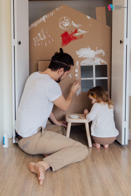 zidovi dečije sobe 2
