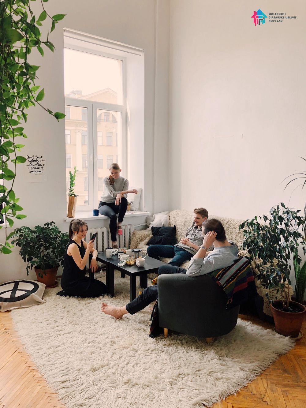 13 ideje za prolećno spremanje stana 3